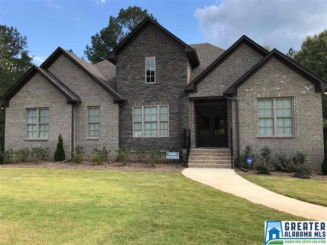 Property for sale at 804 Grey Oaks Cove, Pelham,  Alabama 35124