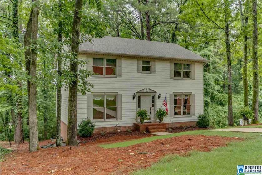 Property for sale at 2041 Sweetgum Dr, Hoover,  Alabama 35244
