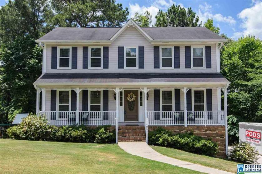 Property for sale at 1405 Belmont Ln, Helena,  Alabama 35080