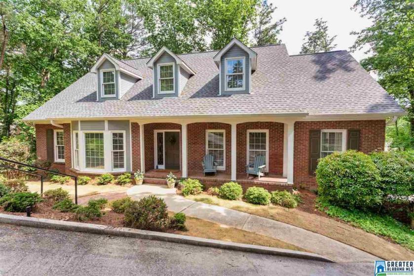Property for sale at 1220 Branchwater Ln, Vestavia Hills,  Alabama 35243
