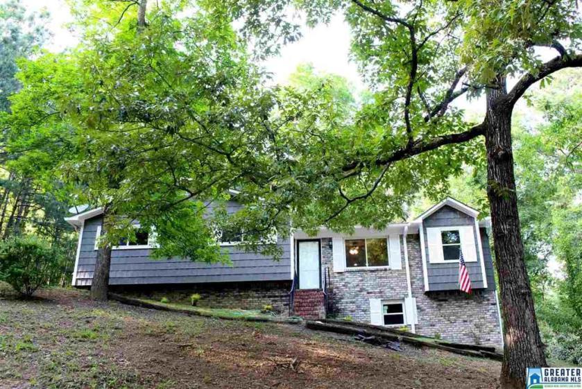 Property for sale at 6 Dogwood Cir, Pelham,  Alabama 35124