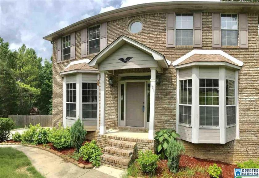 Property for sale at 224 Forest Hills Cir, Alabaster,  Alabama 35007