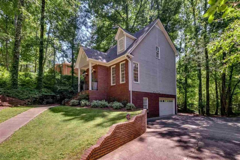 Property for sale at 2083 Wildflower Dr, Hoover,  Alabama 35244