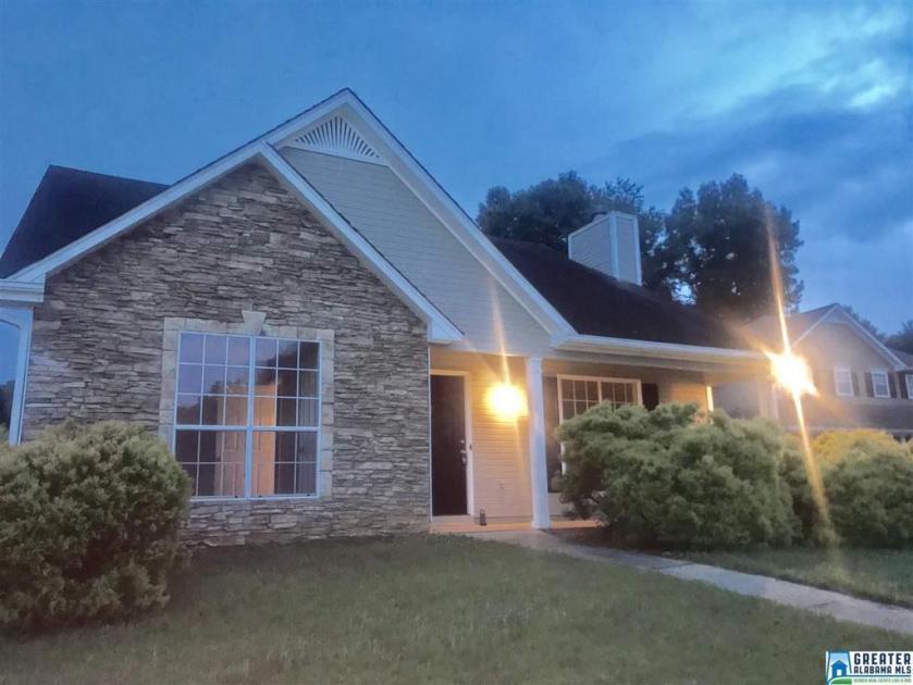 Property for sale at 155 Laurel Woods Dr, Helena,  Alabama 35080
