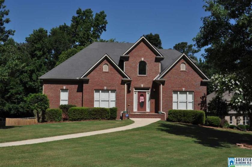 Property for sale at 155 Scarlet Oak Dr, Alabaster,  Alabama 35007