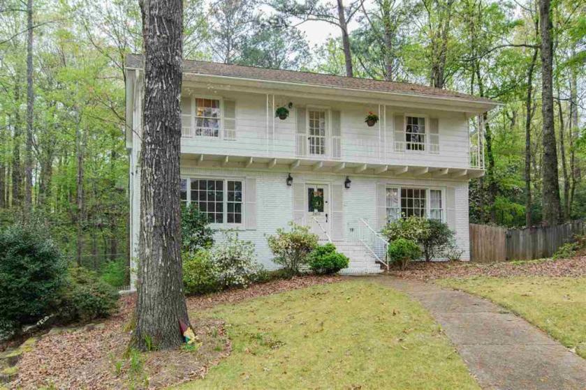 Property for sale at 3455 Country Brook Ln, Vestavia Hills,  Alabama 35243
