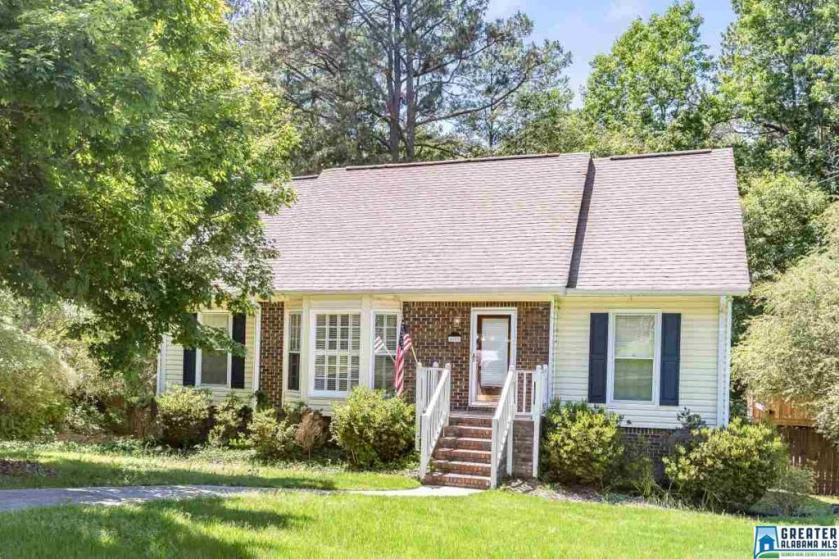 Property for sale at 5520 Surrey Ln, Birmingham,  Alabama 35242