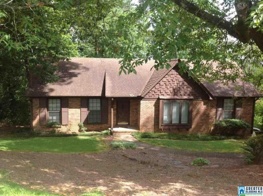 Property for sale at 1452 Shades Crest Rd, Hoover,  Alabama 35226