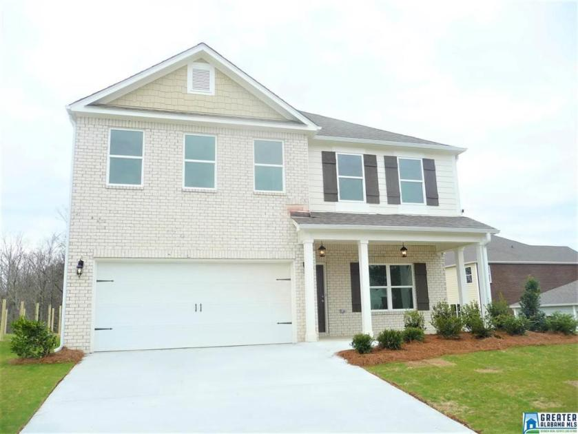 Property for sale at 246 Rock Dr, Gardendale,  Alabama 35071