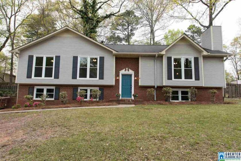Property for sale at 3721 Guyton Rd, Hoover,  Alabama 35244