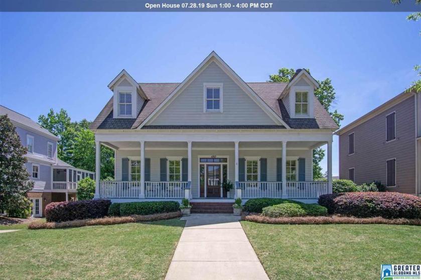Property for sale at 480 Renaissance Dr, Hoover,  Alabama 35226