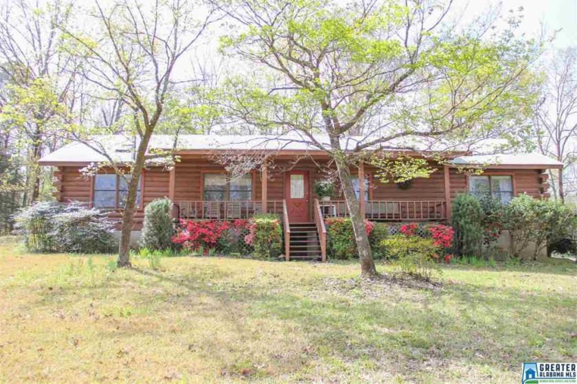 Property for sale at 560 Cornelia Rd, Brierfield,  Alabama 35035
