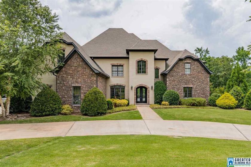 Property for sale at 1069 Royal Mile, Hoover,  Alabama 35242