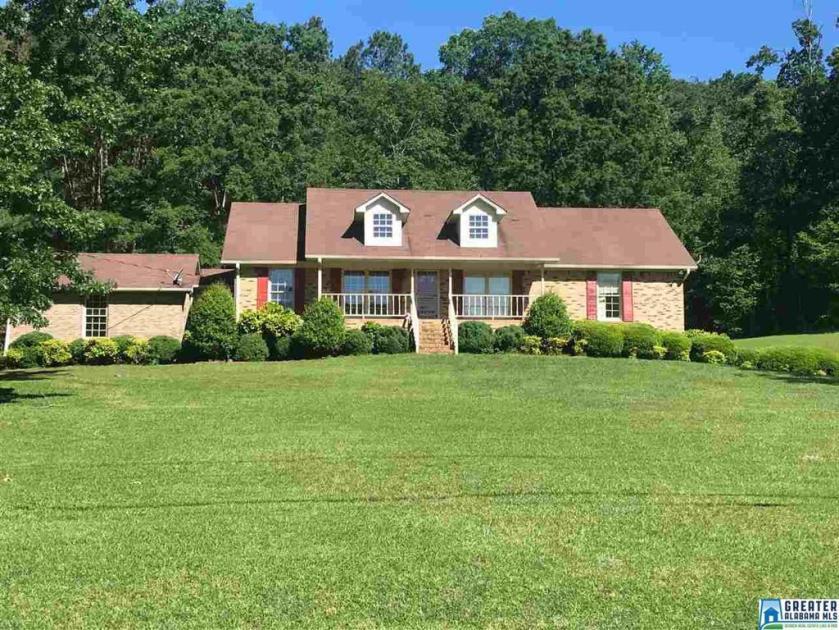 Property for sale at 15701 Remlap Dr, Remlap,  Alabama 35133