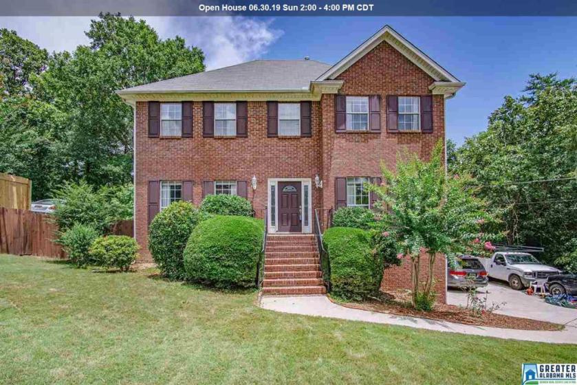 Property for sale at 120 Sterling Gate Dr, Alabaster,  Alabama 35007