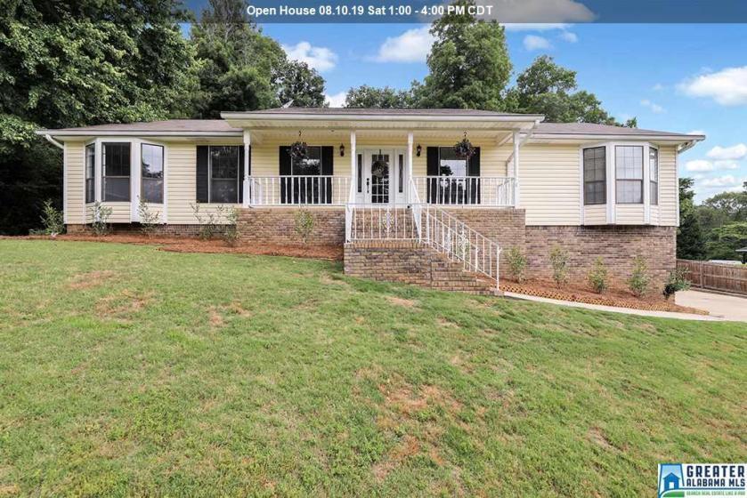 Property for sale at 6658 June Ave, Leeds,  Alabama 35094