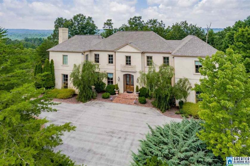 Property for sale at 7400 Ridgecrest Court Rd, Vestavia Hills,  Alabama 35242