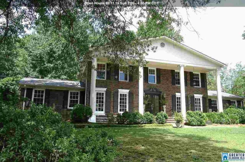 Property for sale at 1286 Branchwater Ln, Vestavia Hills,  Alabama 35216