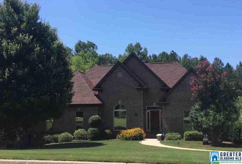 Property for sale at 393 Deer Ridge Ln, Pelham,  Alabama 35043