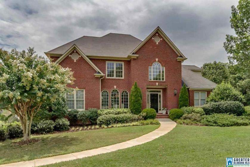 Property for sale at 229 Cahaba Oaks Trl, Indian Springs Village,  Alabama 35124