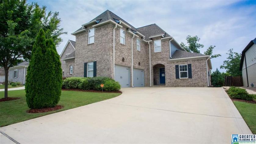 Property for sale at 5278 Park Side Cir, Hoover,  Alabama 35244