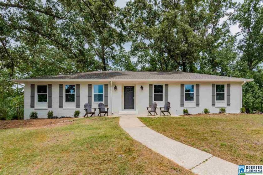 Property for sale at 1870 Tall Timbers Dr, Hoover,  Alabama 35226