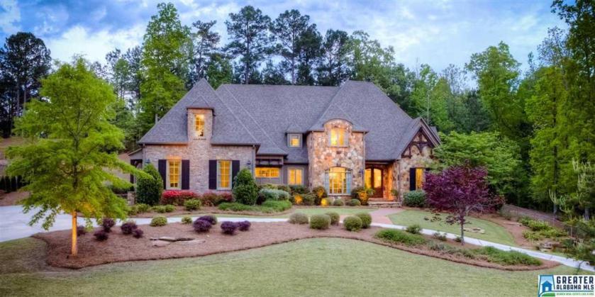 Property for sale at 4389 Kings Mountain Ridge, Vestavia Hills,  Alabama 35242