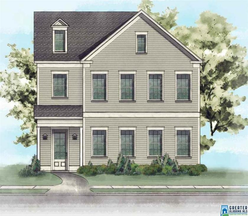 Property for sale at 812 Rosebury Rd, Helena,  Alabama 35080