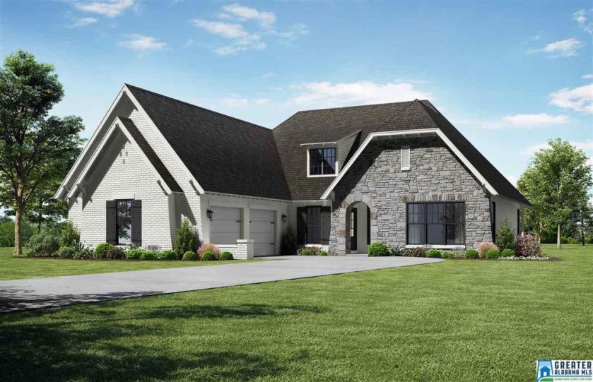 Property for sale at 4590 Reflection Cove, Vestavia Hills,  Alabama 35242