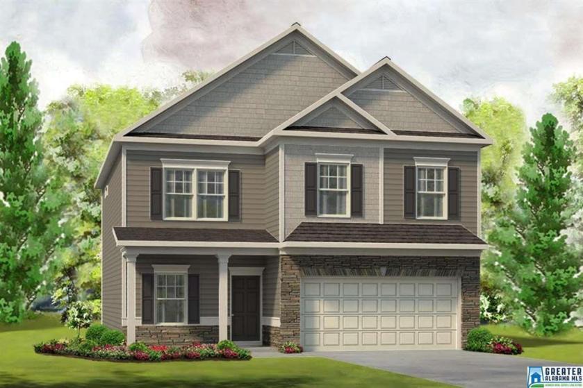 Property for sale at 8710 Highlands Dr, Trussville,  Alabama 35173