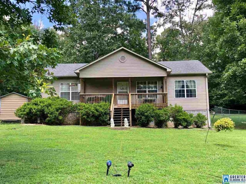 Property for sale at 2202 Floyd Bradford Rd, Trussville,  Alabama 35173