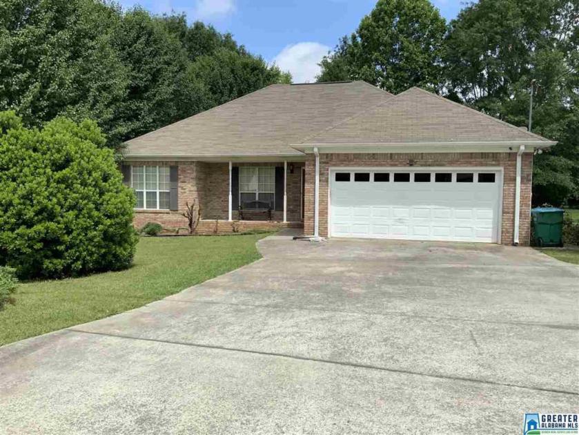 Property for sale at 10021 Bill Jones Rd, Kimberly,  Alabama 35091