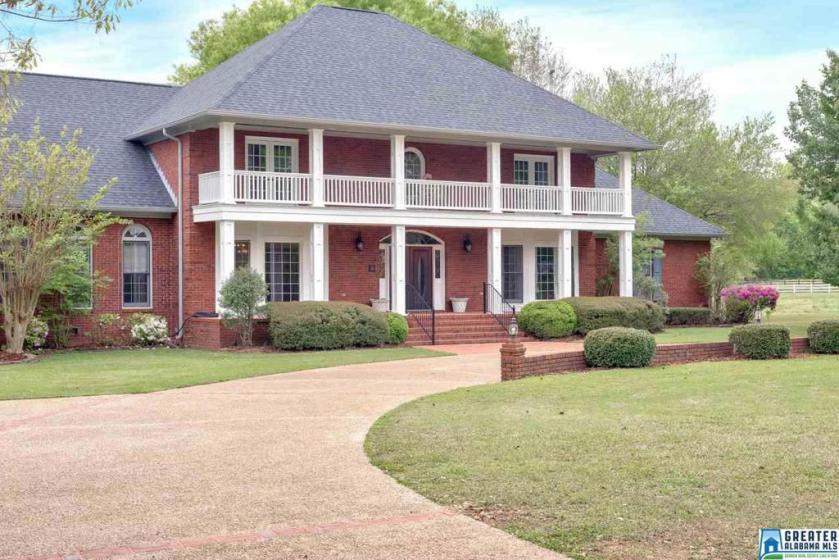 Property for sale at 1086 Spring Garden St, Indian Springs Village,  Alabama 35124