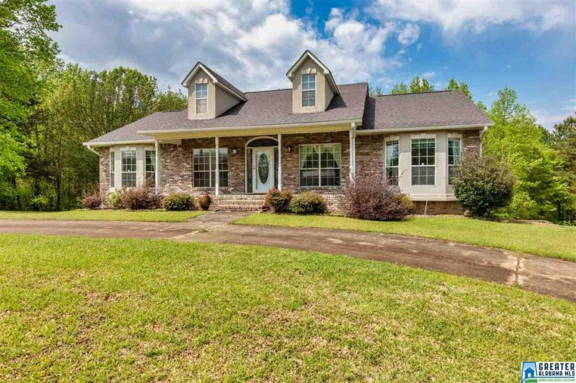 Property for sale at 195 Cherry Blossom Ln, Empire,  Alabama 35063