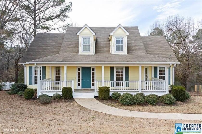 Property for sale at 1748 King James Dr, Alabaster,  Alabama 35007