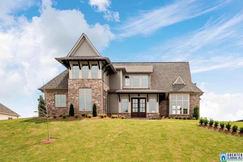 Property for sale at 895 Vestlake Ridge Dr, Vestavia Hills,  Alabama 35242