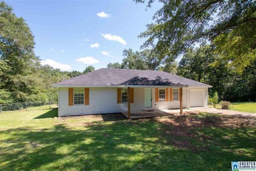 Property for sale at 5600 Warrior Jasper Rd, Dora,  Alabama 35062