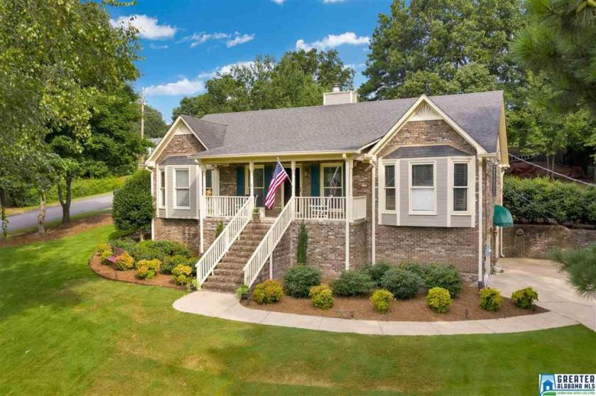 Property for sale at 7676 Windsong Dr, Trussville,  Alabama 35173