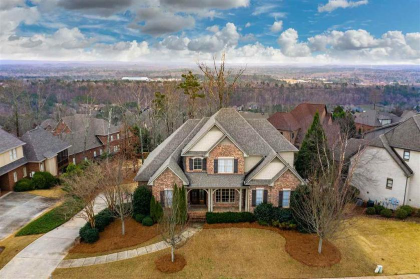 Property for sale at 1452 Scout Ridge Dr, Hoover,  Alabama 35244