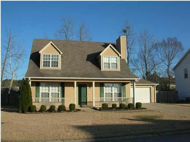 Property for sale at 113 Roy Ct, Helena,  Alabama 35080