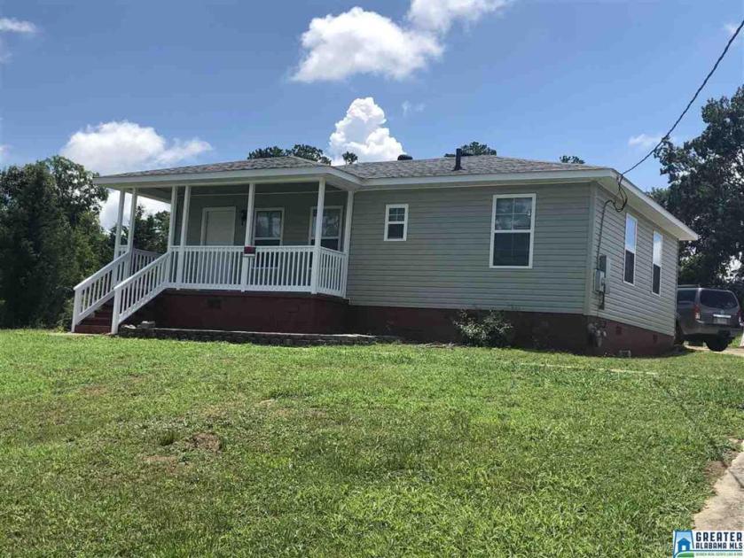 Property for sale at 5737 N 31st St, Birmingham,  Alabama 35207
