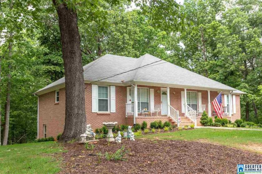 Property for sale at 7590 Dollar Rd, Trussville,  Alabama 35173