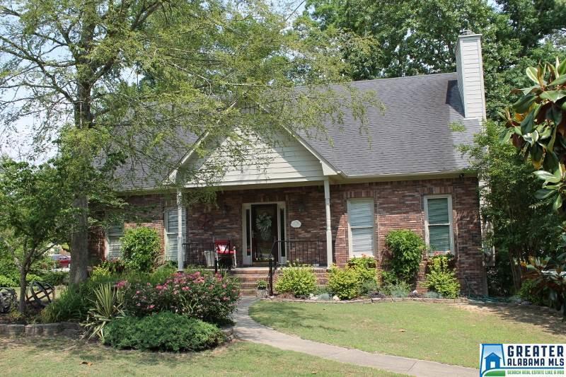 Property for sale at 6209 Shetland Cir, Trussville,  Alabama 35173
