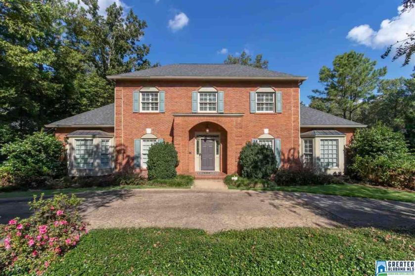 Property for sale at 1640 Panorama Dr, Vestavia Hills,  Alabama 35216