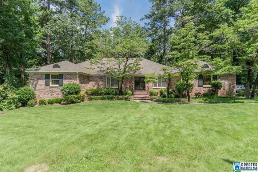 Property for sale at 1440 Badham Dr, Vestavia Hills,  Alabama 35216