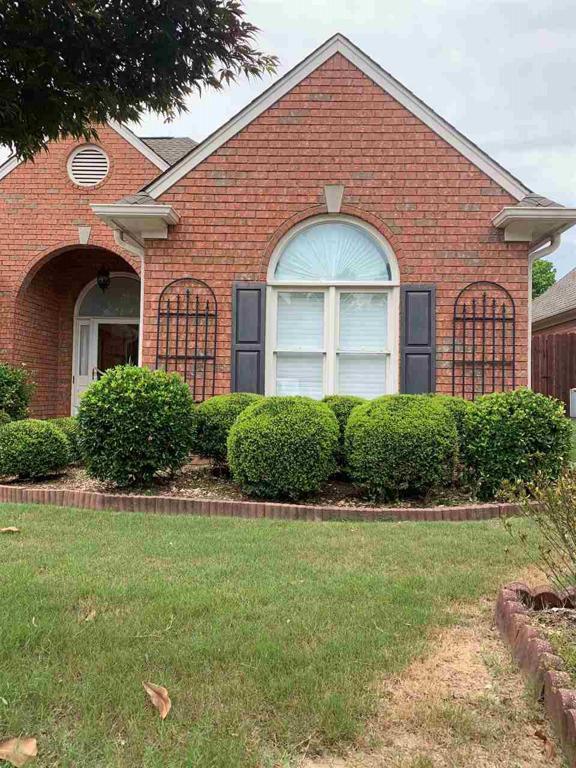 Property for sale at 205 Crest Lake Dr, Hoover,  Alabama 35244
