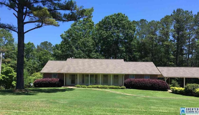 Property for sale at 66 Dogwood Rd, Centreville,  Alabama 35042
