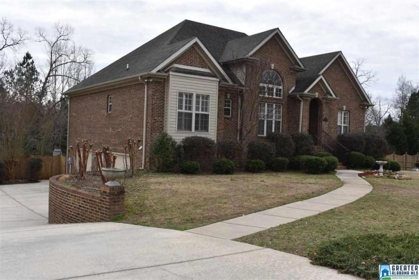 Property for sale at 125 Astor Cir, Chelsea,  Alabama 35043