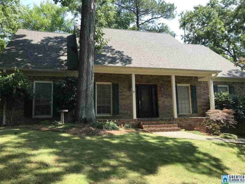 Property for sale at 1906 River Way Dr, Hoover,  Alabama 35244