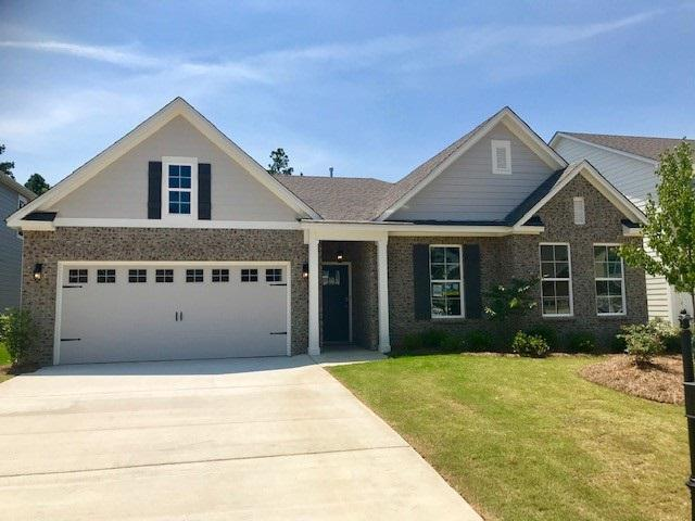 Property for sale at 4063 Park Crossings Dr, Chelsea,  Alabama 35043